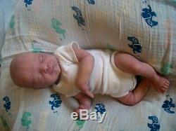 17 Inch Lifelike Reborn Baby Doll