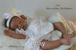 50% payment Custom Reborn Baby NOAH by Reva Schick or other sculpt