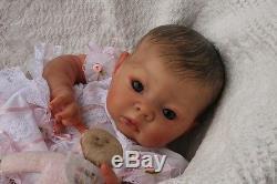 A Groovy Doll, Baby! Reborn Girl New Akina Stoete