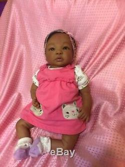 AA Reborn Baby Doll