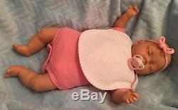 Alexandra REBORN BABY Girl Reduced Price Child friendly Doll