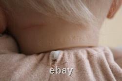 Angebot! Hochwertiges Reborn Baby Everlee by Sabine Altenkirche mit Zubehör