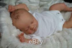 Artful Babies Awesome Reborn Evie Eagles Baby Girl Doll Iiora Est 2003