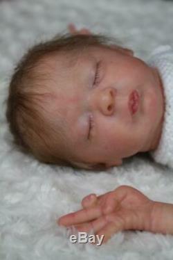 Artful Babies Breathtaking Reborn Maia Lopes Baby Girl Doll Iiora Est 2003