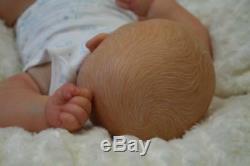 Artful Babies Stunning Reborn Joseph 3 Mths Baby Boy Doll Iiora Est 2003