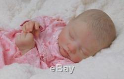 Baby Bears Nursery Reborn Girl Doll A Baby Bear Special 3 Daisy 3