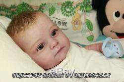 Baby Doll Boyyaelgudrun Leglerreborn By Mimadollsfree Shipiiorapraisecrib