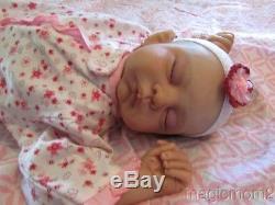 Bonita Realistic Reborn Baby Doll