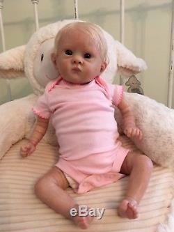 Reborn Doll Sunshine Babies Nursery Preemie