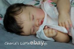 CHERIE'S LITTLE BLESSINGSReborn DollReborn BabyAsianEthnicASHIAEagles