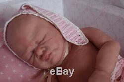 CUSTOM ORDER Silicone baby doll full body Africa reborn sweet chocolates