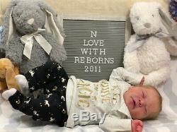 Chase Reborn Baby Doll by Elena Kipriyanova nlovewithreborns2011