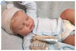 Reborn doll custom order popular choice kits