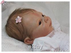 Custom Order for Reborn Sammie Adrie Stoete Baby Girl or Boy Doll