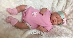 Elizabeth Anne REBORN BABY Girl Reduced Price Child friendly Doll