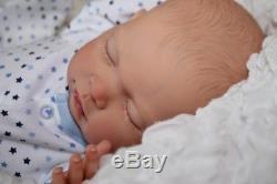 Handsome Reborn Lotty- Now Liam Baby Boy Doll Nubornz Nursery