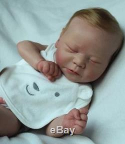 High Quality Custom Painted Reborn Doll Kit of your Choice Tiny Gifts Nursery