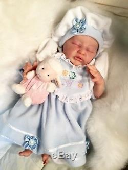 Journey By Laura Lee Eagles Rebornbaby Doll More Pics