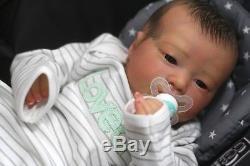 Laila Realborn Reborn Baby Doll by nlovewithreborns2011