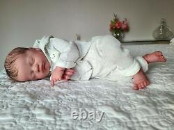 Limited Edition Reborn Doll Evie by Laura Lee Eagles