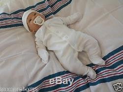 NEWBORN GIRL GZLS Realistic Reborn Fake Baby Doll Childs Birthday Xmas Gift CE