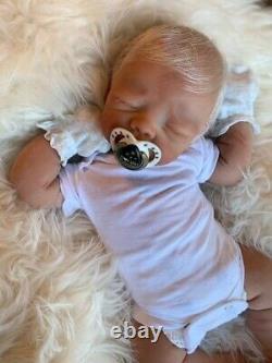 Noah Partial Silicone Baby Boy