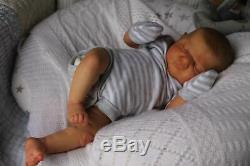Precious Baban New Romilly By Cassie Brace A Stunning Reborn Baby Boy Doll