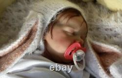 Precious Wonder Reborn Baby Girl Real Born Twin