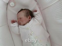 Prototype Reborn Doll Kelsey Artist Jacqueline Kramer (UK Only)