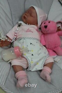 REBORN BABY DOLLS UP TO 7lbs CHILD FRIENDLY, FULL LIMBS, FLOPPY SUNBEAMBABIES