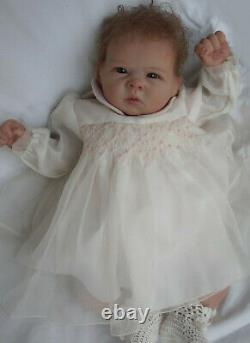 REBORN BABY KIT SOPHIA MADELINA by BONNIE BROWN- FROM 2012 COA #284/350