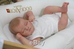 Realborn Brooklyn Reborn Baby Doll by nlovewithreborns2011