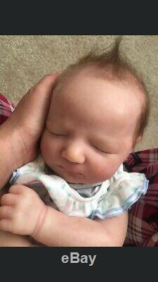 Realborn reborn baby doll, realistic, gorgeous