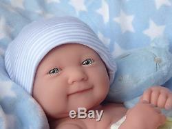 Realistic Lifelike Doll Berenguer La Newborn Real Baby Boy Reborn / Play