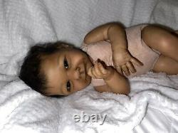Reborn Ava By Cassie Brace Doll