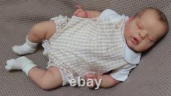 Reborn Baby Alexis by Cassie Brace von Sam´s Reborn Nursery