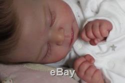 Reborn Baby Doll Chase CUSTOM ORDER