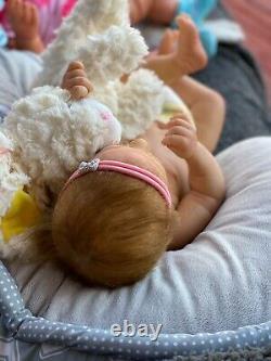 Reborn Baby Doll Full Body HOLIDAY SALE