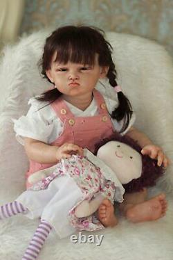 Reborn Baby Doll Grace by Ping Lau