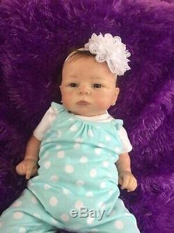 Reborn Baby Doll Maylin