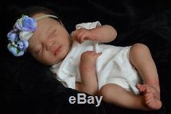 Reborn Baby Doll Realborn Johannah