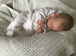 Reborn Baby Doll Romy