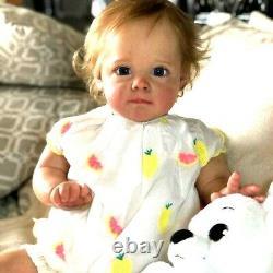 Reborn Baby Doll Zoie Reborn Doll 22 Inch