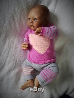 Reborn Baby Dolls Aa Ethnic Biracial Twins Gabriel Boy