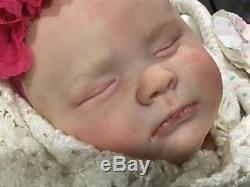 Reborn Baby Dolls Joseph 3 Months, Only custom order, Realborn Baby