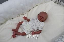Reborn Baby Prototype Cammie by Kyla Janell Made By Jacqueline Kramer