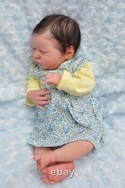 Reborn Baby Serenity by Laura Lee Eagles lebensecht ausverkauft