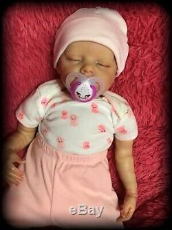 Reborn Baby, Set Of Twin a And B, custom Order Only, reborn baby dolls