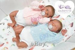Reborn Baby ethnic Jack by Nikki Johnston lebensecht ausverkauft