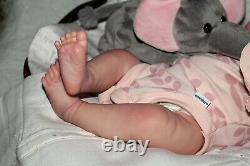 Reborn BabyRealborn Marnie AsleepProfessional Artistry Realistic